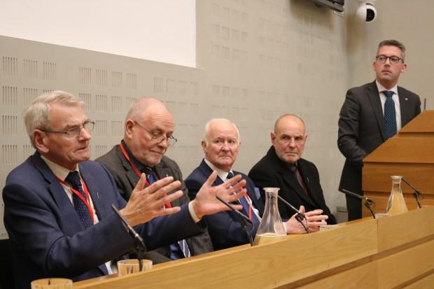 'Hooded Men' Briefing
