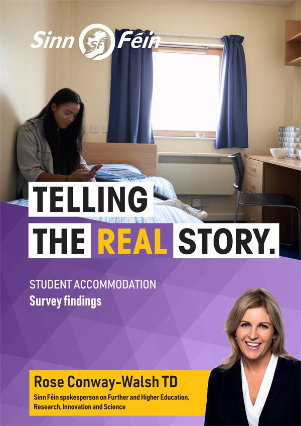 Student Accommodation Survey 2020