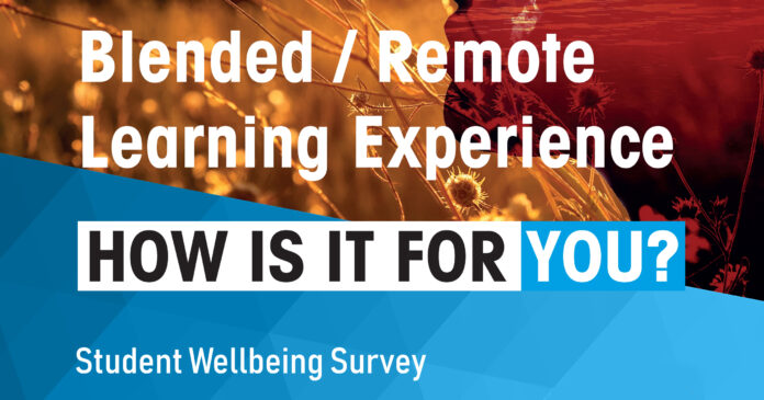Student Wellbeing Survey